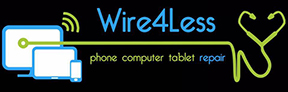 Wire4Less Cell phone repair in Everett WA